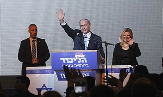 Latest Count: Likud at Thirty, Meretz Gains One