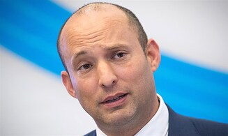 Bennett strips funding from play accusing IDF of war crimes