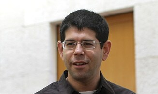 Will Peace Now's Yariv Oppenheimer be in the next Knesset?