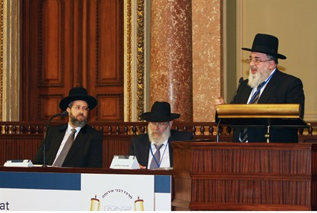 Conference of European Rabbis