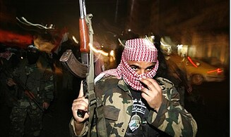 Hamas Facing Trouble from Without and Within