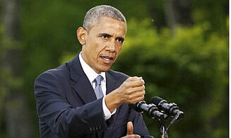 Obama Fighting for a Veto, Loss is 'Already Clear'