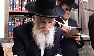 Former educational supervisor at Ashdod's Grodna Yeshiva dies of coronavirus